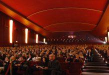 Ein ausverkaufter Kinosaal im Hamburger CinemaxX