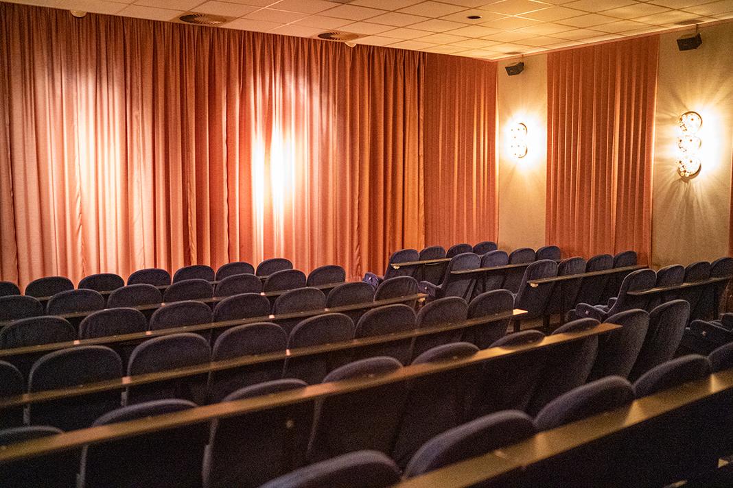 Kinoprogramm Schwarzenbek