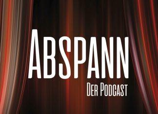 """Cover Podcast """"Abspann"""""""