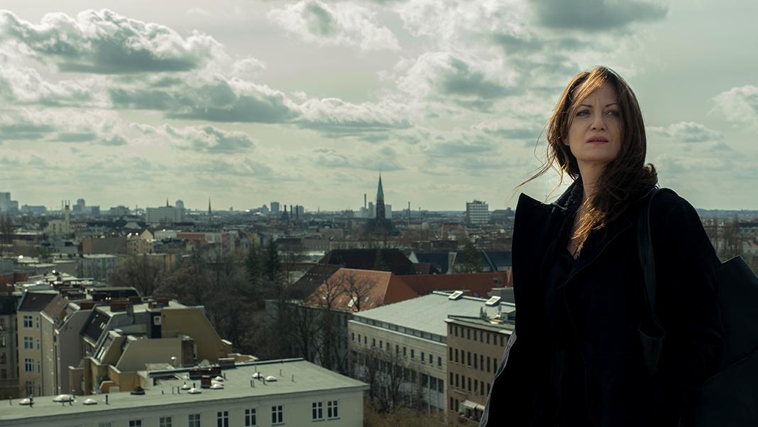 """Anwältin Annabelle Martinelli (Natalia Wörner) in """"Wahrheit oder Lüge"""""""