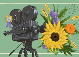Umweltfreundliche Filmproduktionen werden mit dem Grünen Drehpass ausgezeichnet.