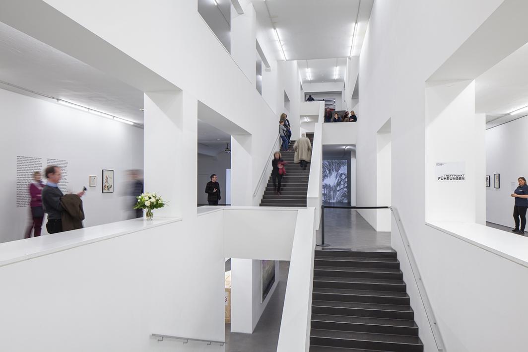 Falckenberg Collection © Henning Rogge/Deichtorhallen Hamburg