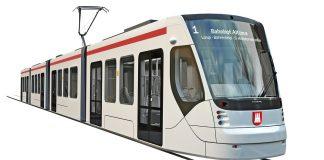 Mögliches Aussehen der MetroTram