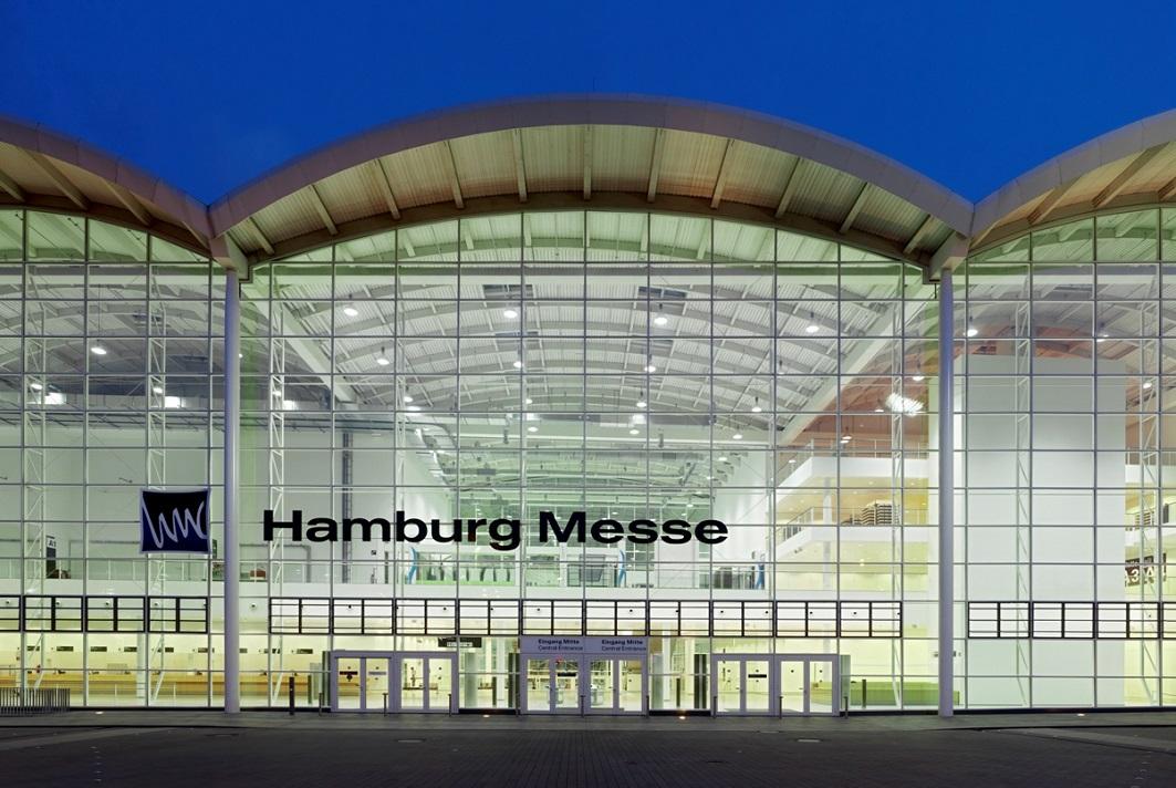 Hamburg Messer