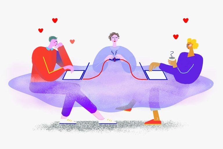 Benutzername für online-dating