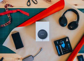 Höchste Zeit, sich Gedanken über Weihnachtsgeschenke zu machen! Die FINK.HAMBURG-Redaktion hat für euch in den Tiefen des Internets die besten, witzigsten und praktischsten Tech-Gadgets herausgesucht. Foto: Unsplash