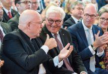 Steinmeier, Meinungsfreiheit