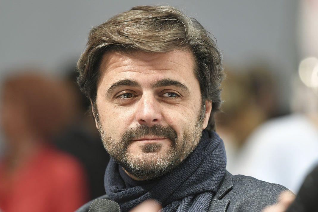 Juan Moreno ist Journalist des Jahres.