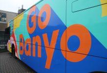 GoBanyo ist der erste Duschbus für Obdachlose in Hamburg.