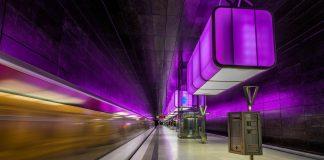 """Der """"Hamburg-Takt"""" soll die Mobilität der Stadt verbessern und den Verkehr leiser und umweltfreundlicher machen. Foto: Pixabay"""