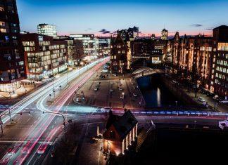 Hamburg soll durch eine neue Digitalstrategie digitaler werden.
