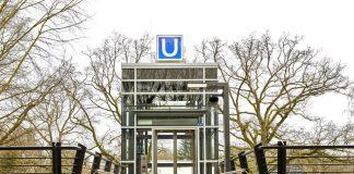 Hochbahn, barrierefrei, U-Bahn