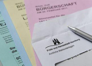 Die Linke Hamburg Tom Radtke