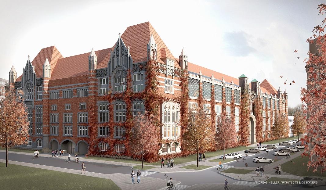 Uni Hamburg Jura Klausuren