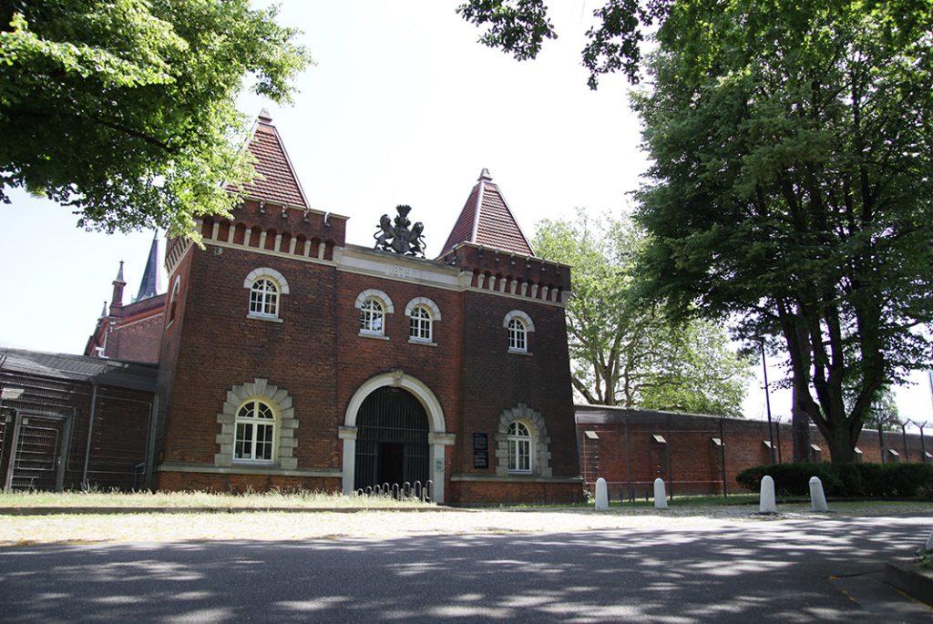 Die KZ-Gedenkstätte Fuhlsbüttel im Norden Hamburgs. Foto: Kim Ly Lam