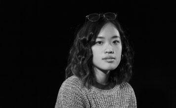 FINK-Autorin Kim Ly Lam. Foto: Fynn Freund