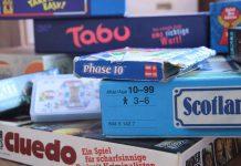 Brettspiele finden sich fast in jedem Haushalt. Foto: Christina Göhler