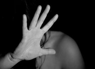 Während Corona wird die häusliche Gewalt gegen Frauen vermutlich zugenommen haben.