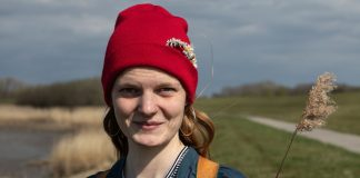 Corona-Alltag: Hebamme Charlotte Rösler