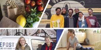 Für Manche Hamburger Unternehmen ist Corona eine Chance