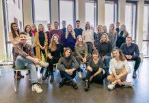 DiKo 22 Newsroom-Redaktion