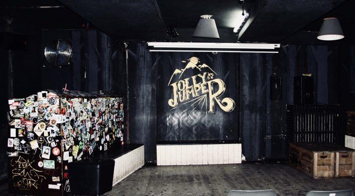 Jolly Jumper Corona Clubs Clubszene