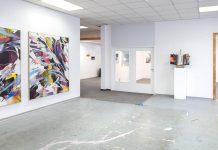 Ausstellung CALL ME 5 Ausstellung HAW Kommunikationsdesign Abschlussprojekt