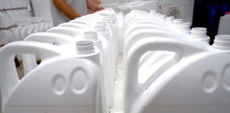 Die MEDsan GmbH steigt von der medizinischen Cannabis-Produktion fast vollständig auf Desinfektionsmittel um.