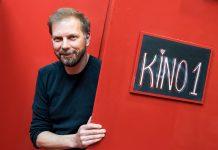 Helge Albers - neuer Geschäftsführer der Filmförderung fordert mehr Diversität