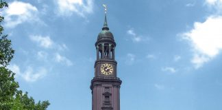 Der Hamburger Michel