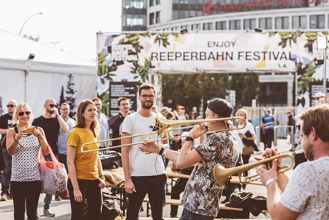 Reeperbahn Festival soll trotz Großveranstaltung stattfinden