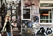 Plakat Corona Kreativ Kultur Hamburg Schanze