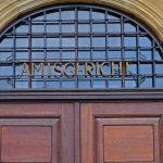 Symbolbild Amtsgericht