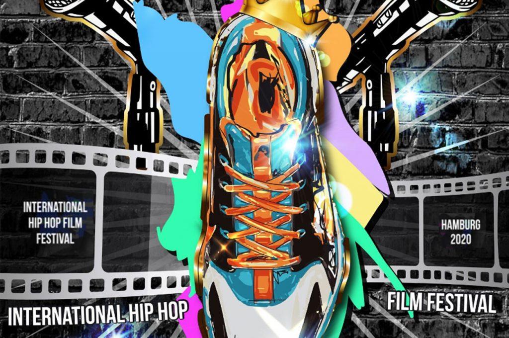 Das Hip-Hop Film Festival findet dieses Jahr online statt.