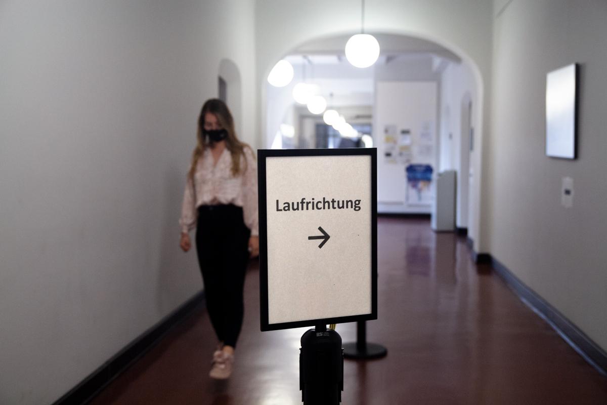 Rangezoomt Wie lief das digitale Semester an der HAW Hamburg ...