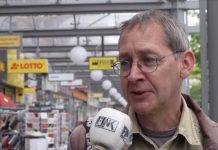 Hamburger Stimmen zur Mehrwertsteuer, Foto: Paula-Lu Wiedeking