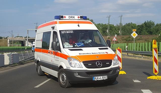 Auf der A1 ereigneten sich gleich zwei Unfälle heute morgen.