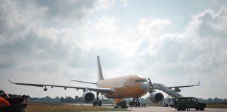 Airbus Stellen Werk Hamburg Streichung