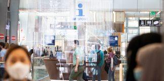 Die Hamburger Handelskammer will 50 Millionen Euro für Modernisierung von Einkaufszentren nutzen.