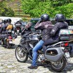 Motorrad-Demo-in-Hamburg