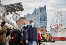 Coronavirus Maßnahmen in Hamburg