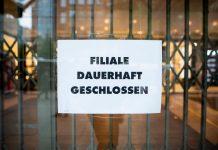 Galeria Kaufhof nach Schließung