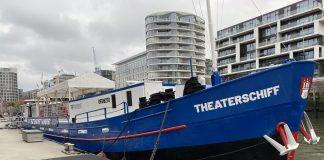 Theaterschiff Hamburg