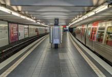 Hvv U-Bahn