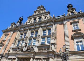 Landgericht Hamburg, Foto: Pixabay