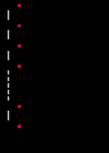 Chronologie der Partnerschaft zwischen Hamburg und Chicago. Grafik: Pia Röpke