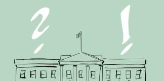 Wie funktioniert das Wahlsystem in den USA? Wie kommt der Präsident ins weiße Haus? FINK.HAMBURG erklärt!