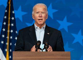 Biden gewinnt die Präsidentschaftswahl in den USA
