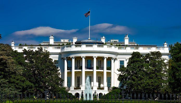 Bleibt Donald Trump im Weißen Haus in Washington D.C. oder zieht Joe Biden im Januar hier ein? Foto: Public Domain Textures