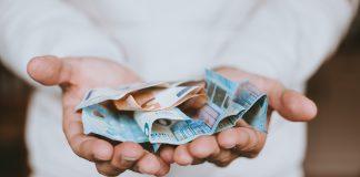 1,2 mio Bußgelder in Hamburg eingenommen